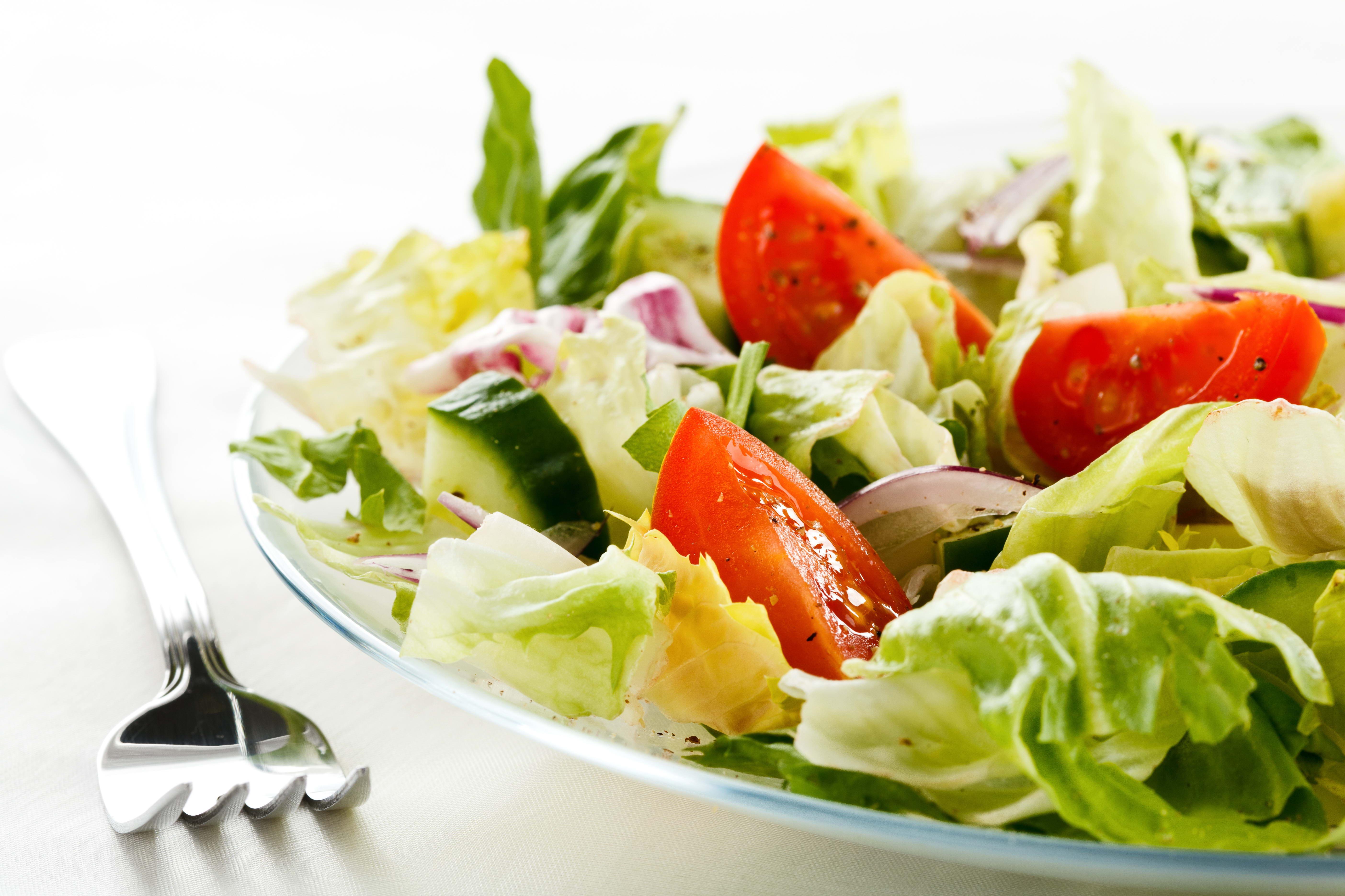 Еда - как путь к долголетию